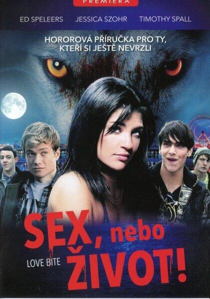 Sex nebo život! (DVD)