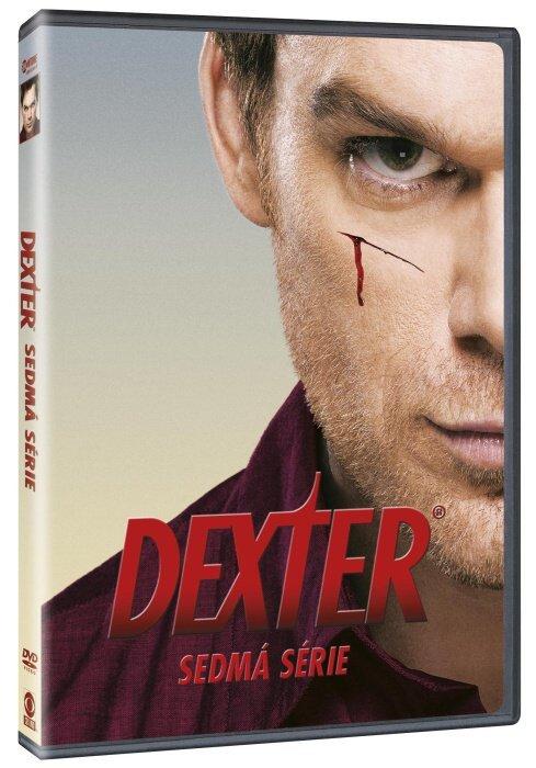 Dexter - 7. série - 3 DVD