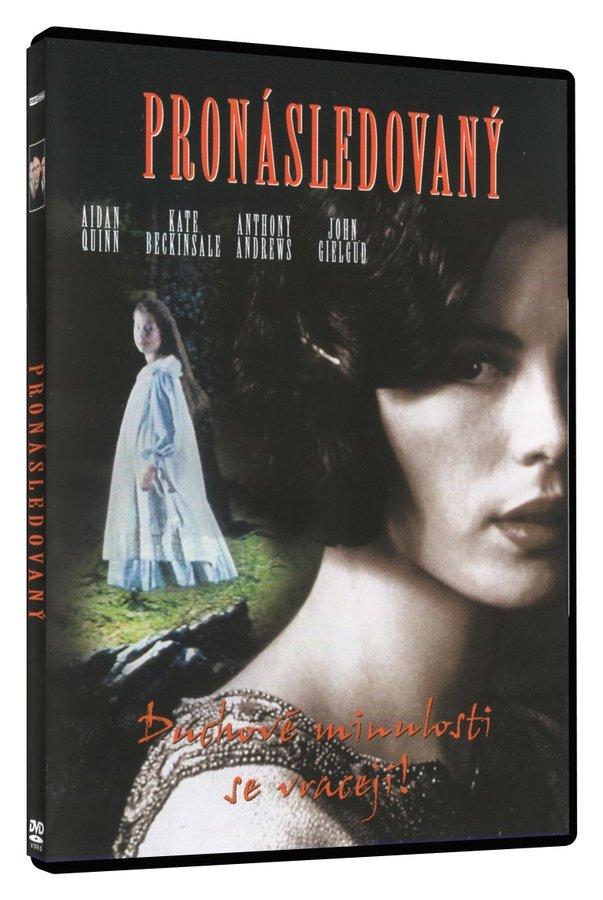 Pronásledovaný (DVD)