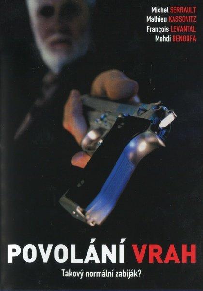 Povolání vrah (DVD)