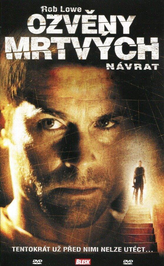 Ozvěny mrtvých: Návrat (DVD) (papírový obal)