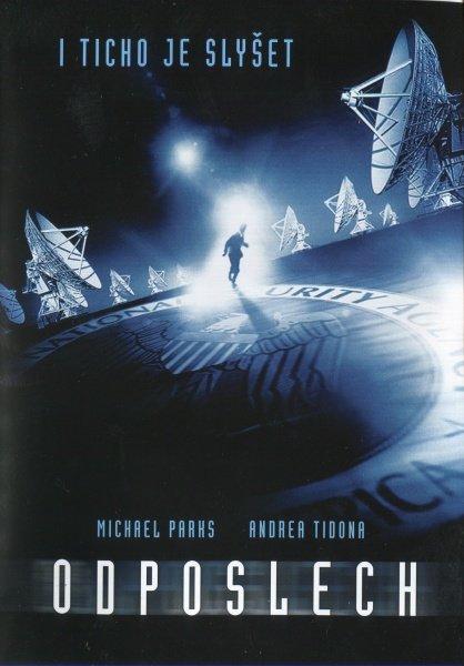 Odposlech (DVD)