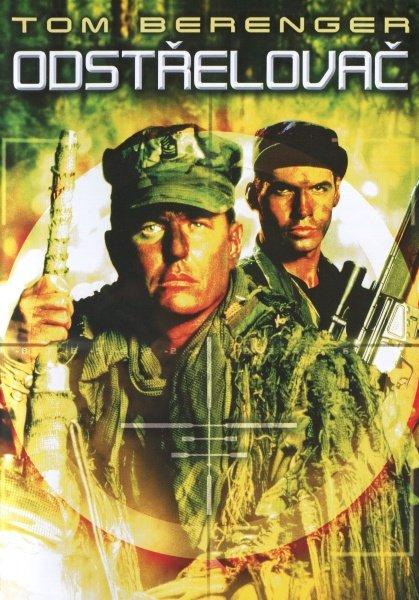 Re: Odstřelovač / Sniper  (1993)