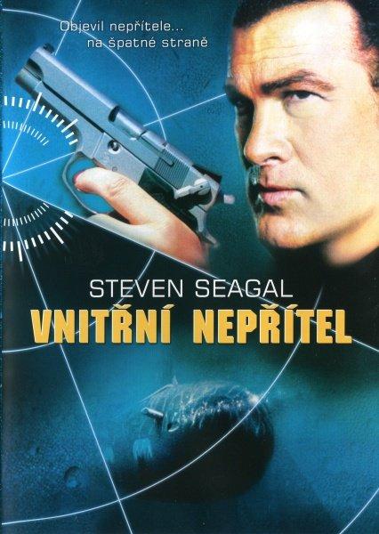 Vnitřní nepřítel (DVD)