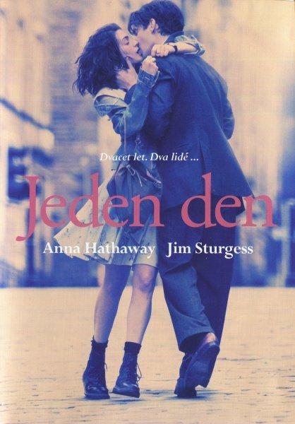 Jeden den (DVD)
