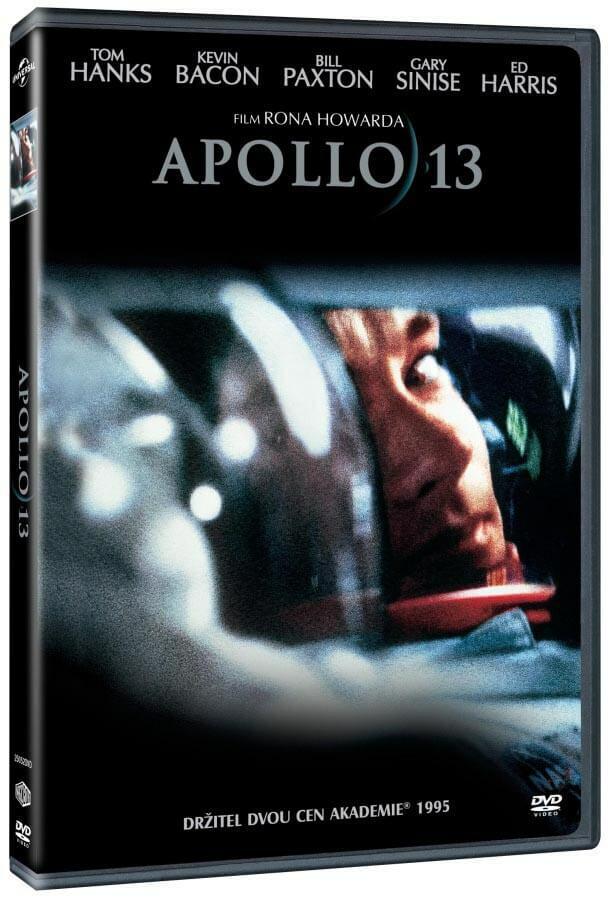 Apollo 13 (DVD) - Oscarová edice