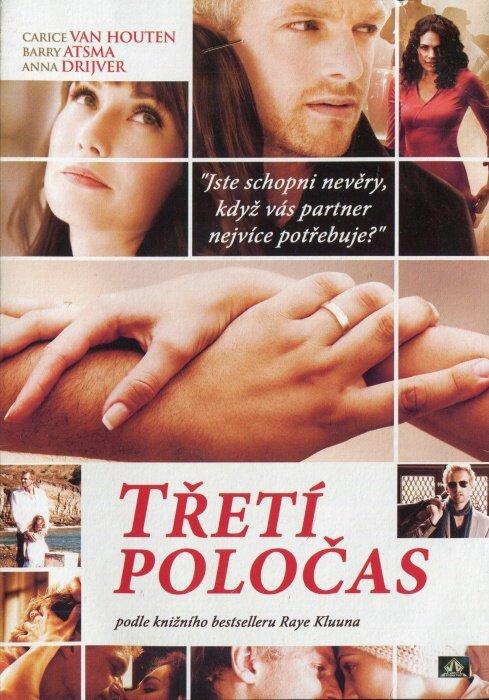 Třetí poločas (DVD) (papírový obal)
