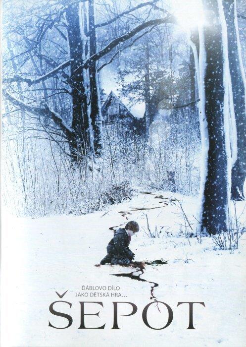 Šepot (DVD)