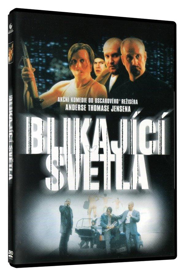Blikající světla (DVD)