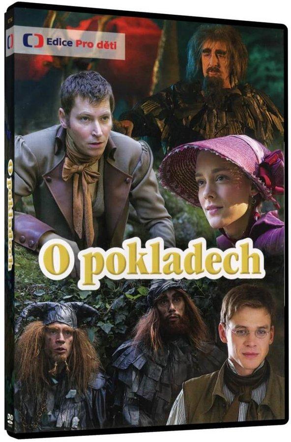 O pokladech (DVD)