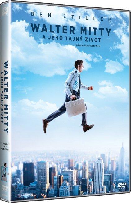 Walter Mitty a jeho tajný život (DVD)
