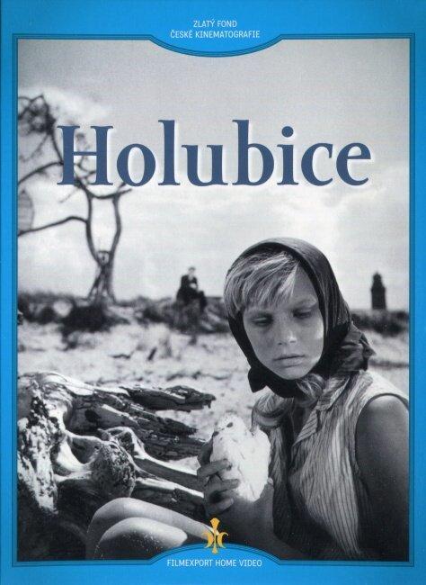 Holubice (DVD) - digipack
