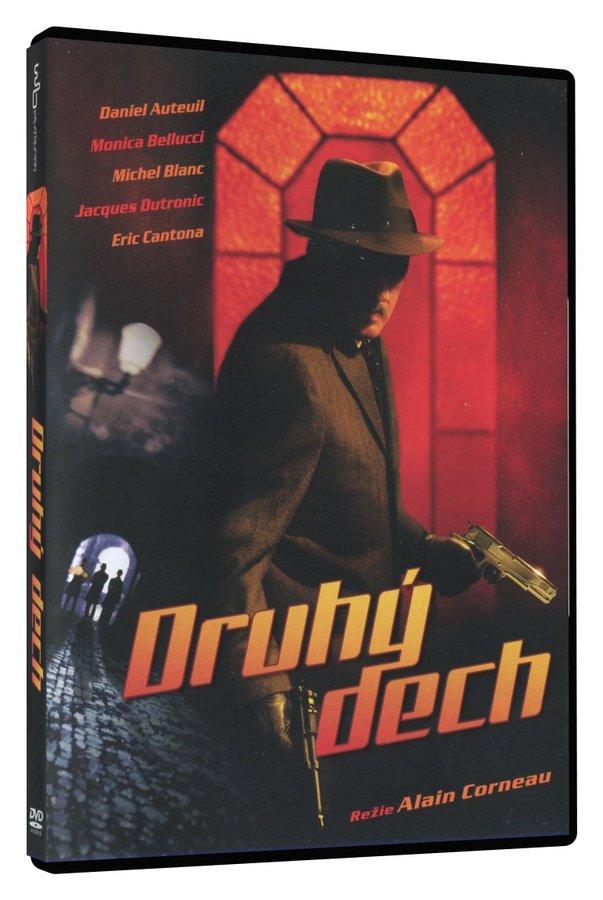 Druhý dech (DVD)