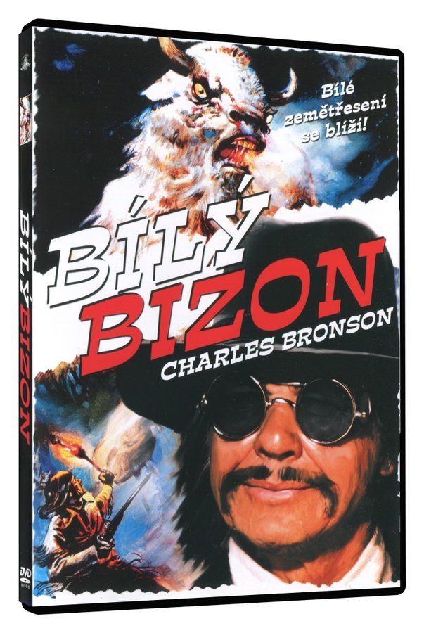 Bílý bizon (DVD)