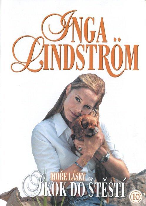 Inga Lindström - Moře lásky - Skok do štěstí (DVD)