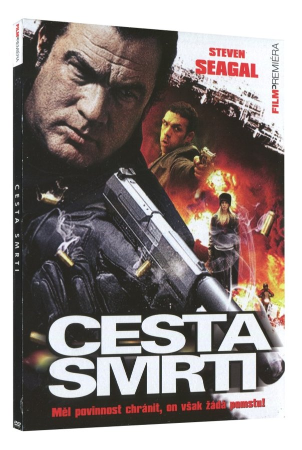 Cesta smrti (DVD)