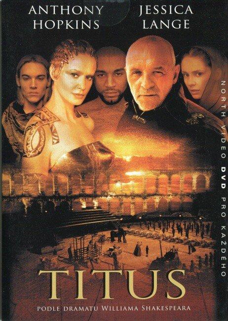 Titus (DVD) (papírový obal)