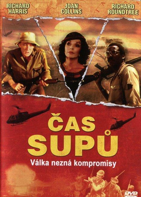 Čas supů (DVD)