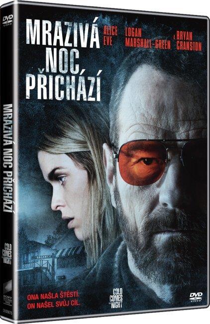 Mrazivá noc přichází (DVD)