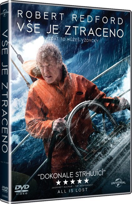 Vše je ztraceno (DVD)