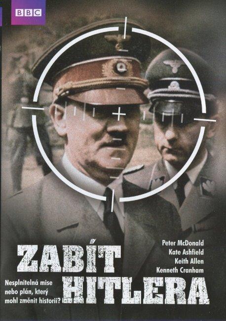 Zabít Hitlera (DVD) - BBC