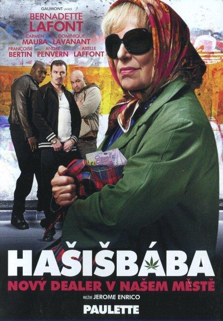 Hašišbába (DVD)