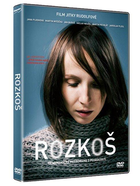 Rozkoš (DVD)