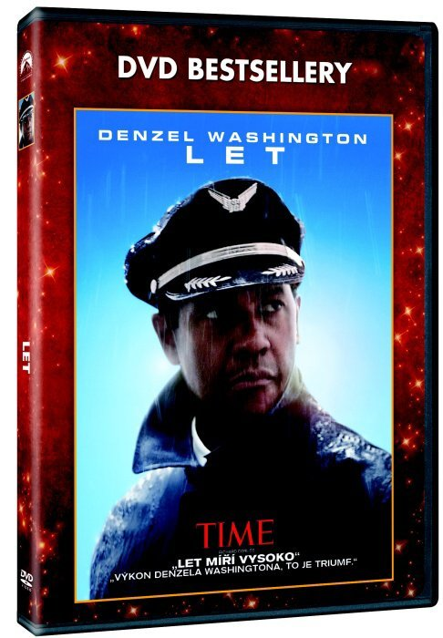 Let (DVD) - DVD bestsellery