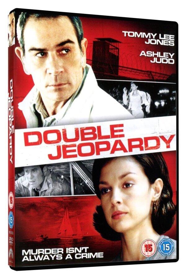 Dvojí obvinění (DVD) - DOVOZ