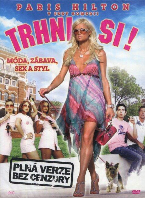 5ceb64f63 Trhni si! (DVD) | DVD-PREMIERY.CZ