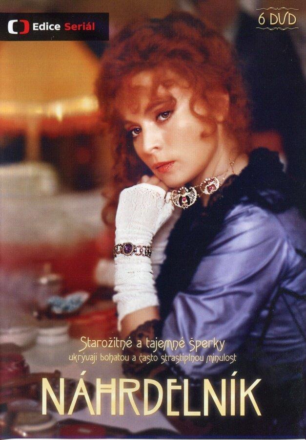 Náhrdelník (6 DVD)