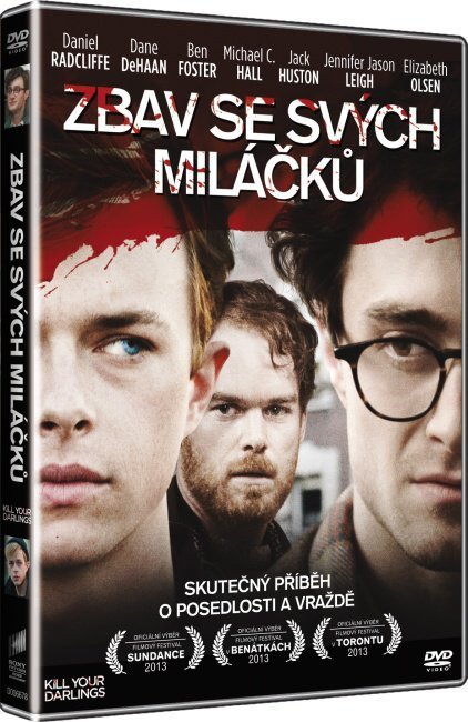 Zbav se svých miláčků (DVD)