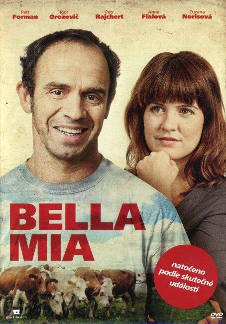 Bella Mia (DVD)