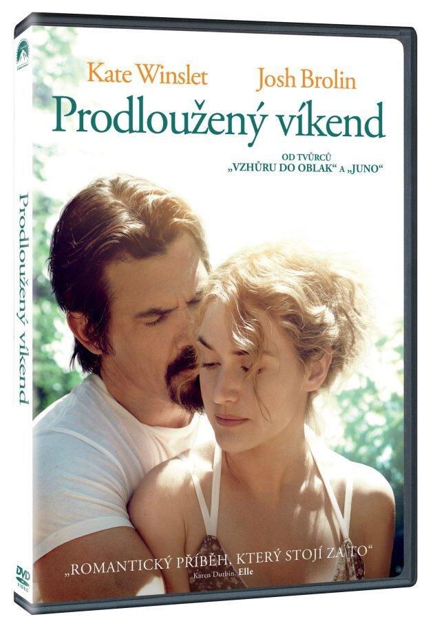Prodloužený víkend (DVD)