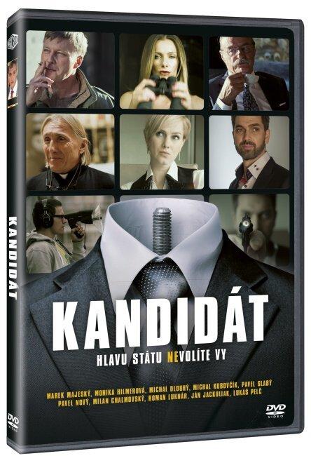 Kandidát (DVD)