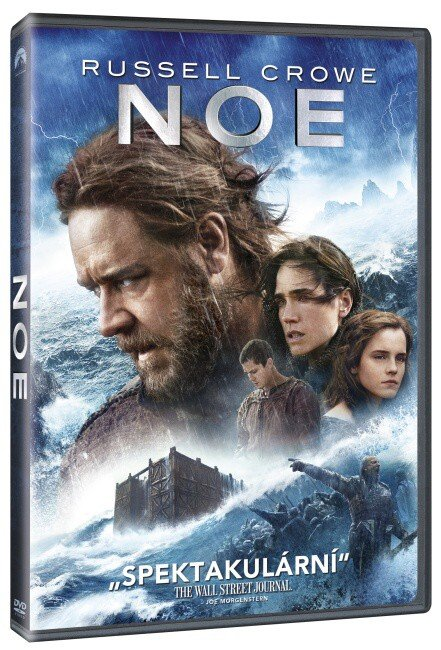 Noe (DVD)