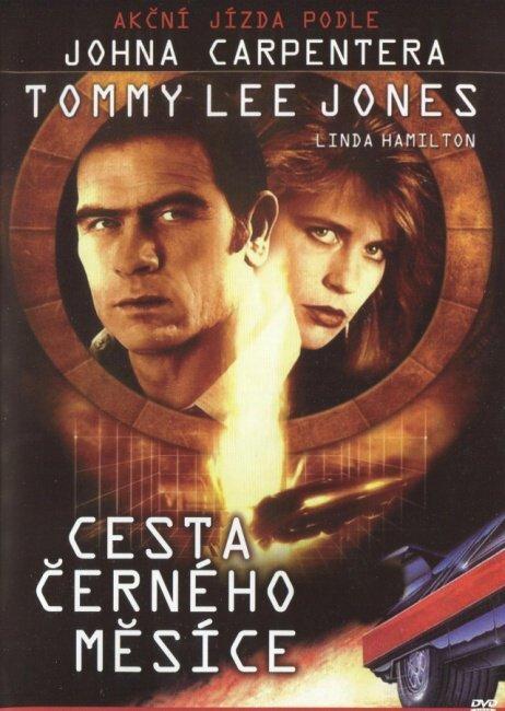Cesta Černého měsíce (DVD)