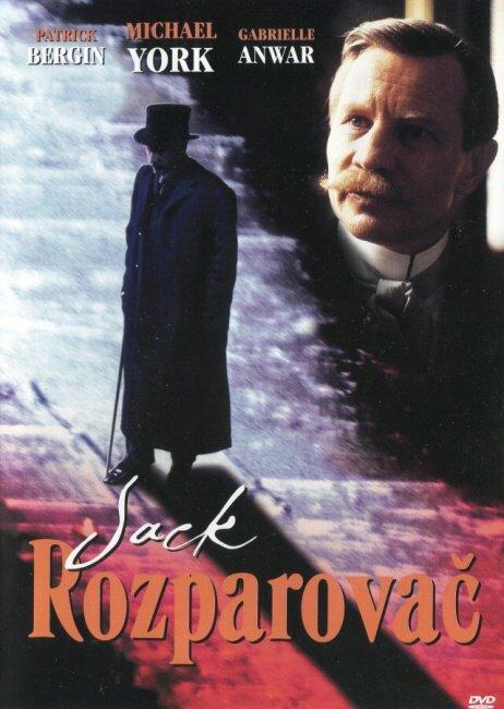 Jack Rozparovač (DVD)