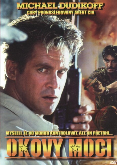 Okovy moci (DVD)