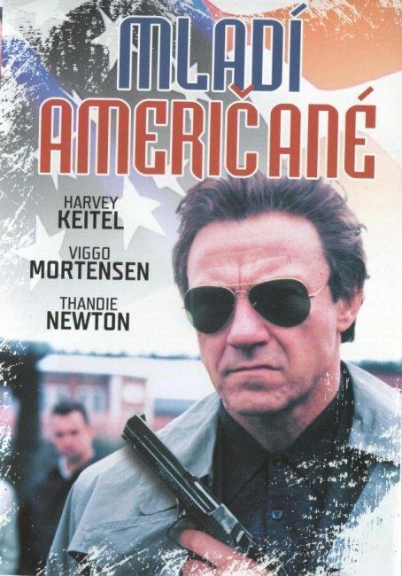 Mladí Američané (DVD)