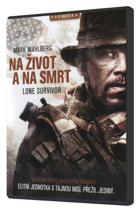 Na život a na smrt (DVD)