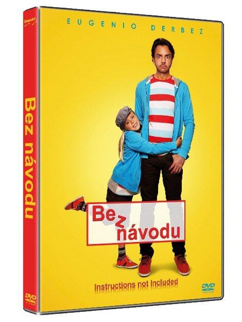 Bez návodu (DVD)