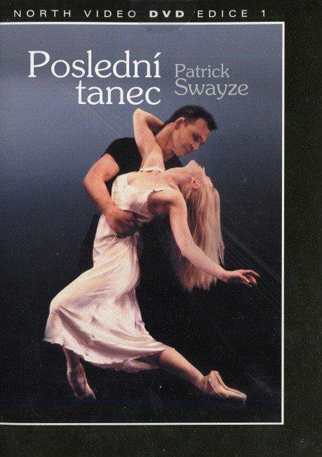 Poslední tanec (DVD) (papírový obal)
