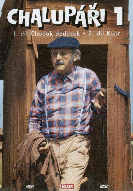 Chalupáři - KOMPLET - 6xDVD (papírový obal)