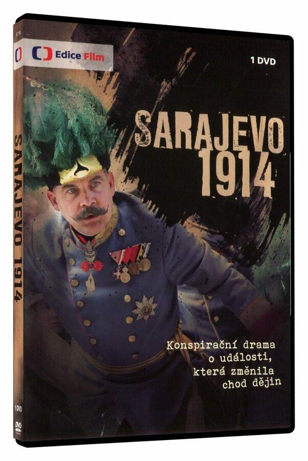 Sarajevo 1914 (DVD)