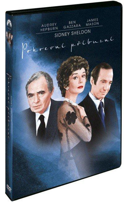 Pokrevní příbuzní (DVD) - české titulky
