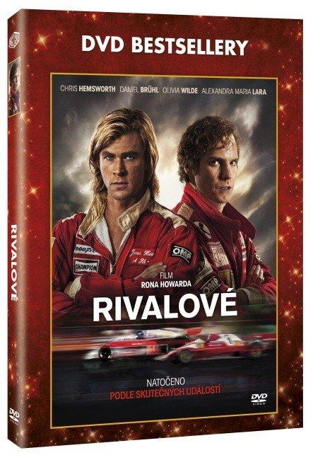 Rivalové (DVD) - DVD bestsellery