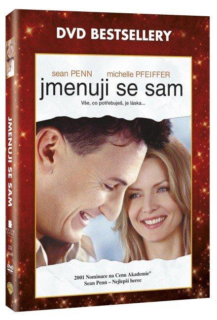 Jmenuji se Sam (DVD) - DVD bestsellery