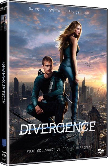 Divergence (DVD)