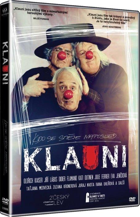Klauni (DVD)